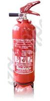 Extincteur 2 litres ABF - EX13722