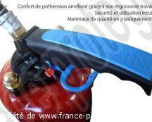 Extincteur 6L ABF  - EX14024