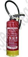 Extincteur Pression Auxiliaire  6KG ABC - EX15427